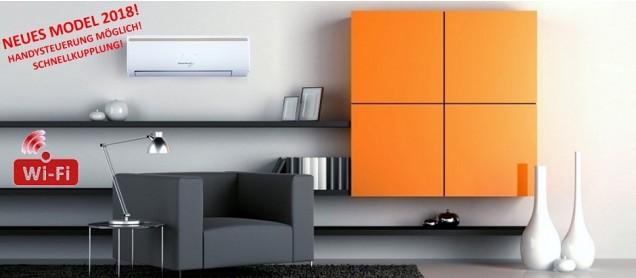klima splitger t inverter 3 5 kw klaas direktimport gmbh. Black Bedroom Furniture Sets. Home Design Ideas