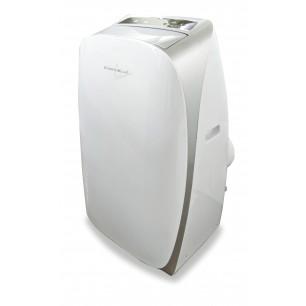 mobiles Klimagerät 2,6 kW Kühlen und Heizen